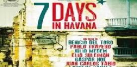 """Recensione del film """"7 Giorni all'Havana"""""""