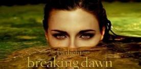 Breaking Dawn – Parte 2 verrà presentato al Festival Internazionale del Film di Roma