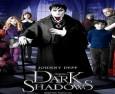 Dark Shadows di Tim Burton