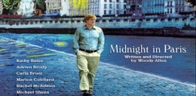 Midnight in Paris di Woody Allen