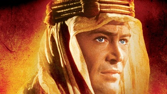 Lawrence d'Arabia compie 50 anni. In arrivo una versione in Blu-ray