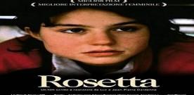 Rosetta di Jean-Pierre e Luc Dardenne