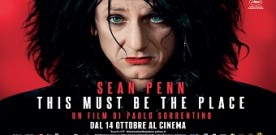 This must be the place di Paolo Sorrentino