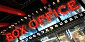 """Box office: """"L'era glaciale 4"""" surclassa """"Ted"""""""