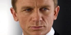 Lieve malore per Daniel Craig alla prima di Skyfall