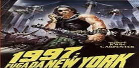 1997-FUGA DA NEW YORK di John Carpenter
