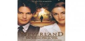 Neverland – Un sogno per la vita di Marc Forster