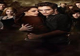 The Twilight Saga: New Moon di Chris Weitz