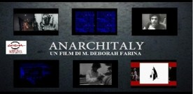 Anarchitaly di M. Deborah Farina alla VII edizione del Festival del film di Roma