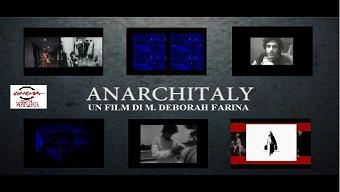 ANARCHITALY ALL'ISOLA DEL CINEMA