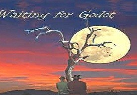 Aspettando Godot di Samuel Becket