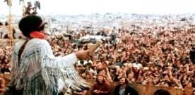 Hendrix 70 Live In Woodstock: compleanno al cinema
