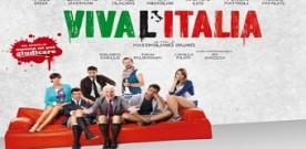 Viva l'Italia di Massimiliano Bruno