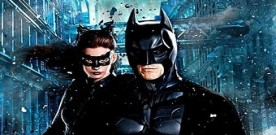 Batman – The dark night rises di Christopher Nolan