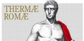 THERMAE ROMAE, in anteprima al Lucca Comic and Games venerdì 2 novembre