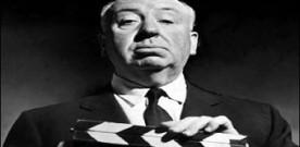 Sir Alfred Hitchcock. Il film diretto da Sacha Gervasi in uscita in Italia il 13 febbraio 2013