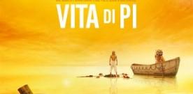 Vita di Pi, di Ang Lee