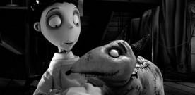 """Frankenweenie"", di Tim Burton. A cura di Roberto Giacomelli"