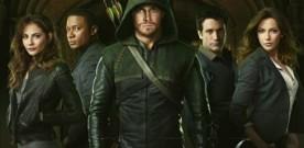 Arrow: il successo di una serie tv…