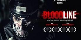 """""""Bloodline"""", di Edo Tagliavini. A cura di Alessandro Fortebraccio"""