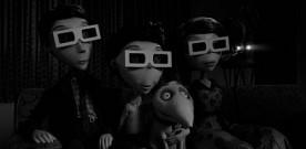 In uscita Frankenweenie di Tim Burton, capolavoro o riciclo?