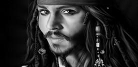 Vento in poppa per Jack Sparrow