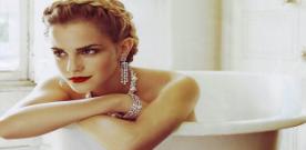 """""""La maghetta Emma Watson si riscrive."""" A cura di Elisabetta Gori"""