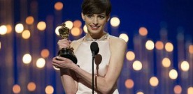 Anne Hataway: da Pretty Princess all'Oscar 2013
