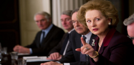 "Ricordando ""The Iron Lady"": Meryl Streep in versione Thatcher, di Elisabetta Gori"