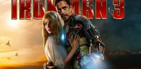 Iron Man 3, di Shane Black. A cura di Roberto Giacomelli