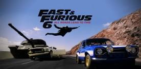 Fast and Furious 6, di Justin Lin. A cura di Roberto Giacomelli
