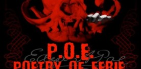 P.O.E. – Poetry of eerie. A cura di Davide Comotti
