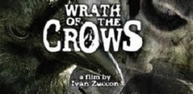 """The Wrath of Crows"", di Ivan Zuccon. A cura di Alessandro Fortebraccio"