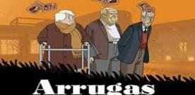 Arrugas – Rughe, di Ignacio Ferraras. A cura di Valentina Carbone