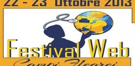Campi Flegrei Web Series Fest a cura di Fabio Zanello