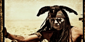The Lone Ranger, di Gore Verbinski. A cura di Roberto Giacomelli