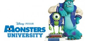 Monsters University, di Dan Scanlon. A cura di Roberto Giacomelli