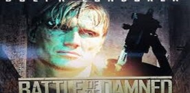 Battle of the damned, di Christopher Hatton. A cura di Davide Comotti