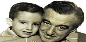 Manuel De Sica presenta Di figlio in padre