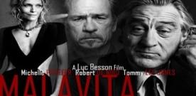 In uscita Cose nostre – Malavita, il nuovo film di Luc Besson