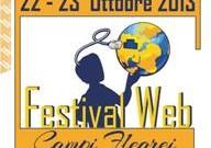 Campi Flegrei Web Series Fest
