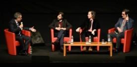 Incontro con Wes Anderson, a cura di Arianna Pagliara