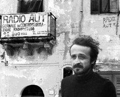La voce di Impastato di Ivan Vadori, a cura di Valentina Carbone