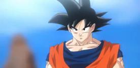 Dragon Ball Z-La battaglia degli Dei, a cura di Camilla Lombardozzi