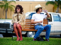 Dallas Buyers Club di Jean-Marc Vallèe, a cura di Carlo Maria Ferrero