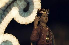 La Santa di Cosimo Alemà, a cura di Maria Teresa Avolio