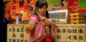 Inediti – Dead Sushi di Noboru Iguchi , a cura di Francesco Basso