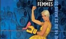 FESTIVAL INTERNATIONAL DE FILMS DE FEMMES, a cura di Simona Almerini