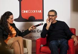 Intervista a Claudia Catalli, ideatrice e presentatrice del progetto CineCocktail – a cura di Camilla Lombardozzi