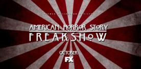American Horror Story – Freak Show, a cura di Camilla Lombardozzi